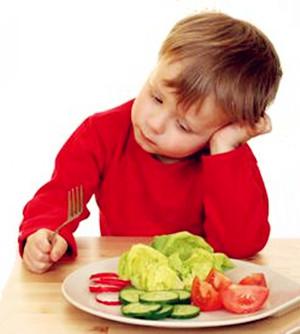 夏日宝宝厌食怎么办?