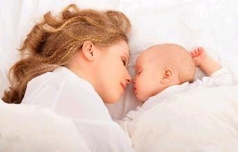 宝宝睡眠问题不容小觑,解决根本问题是关键