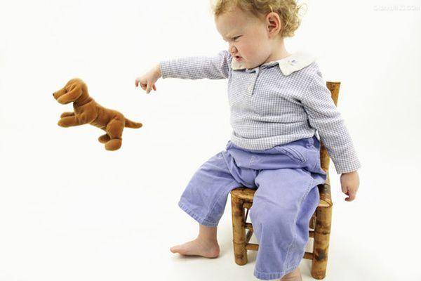 如果你的宝宝是这个样子,你怎么办?