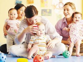 早幼教园所提升亲子活动质量的3计策