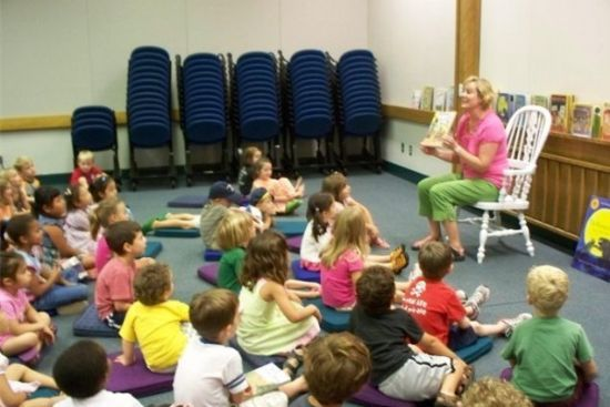 早教园所的日常管理五常法