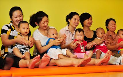 早教园所做好家长服务与体验的几大关键