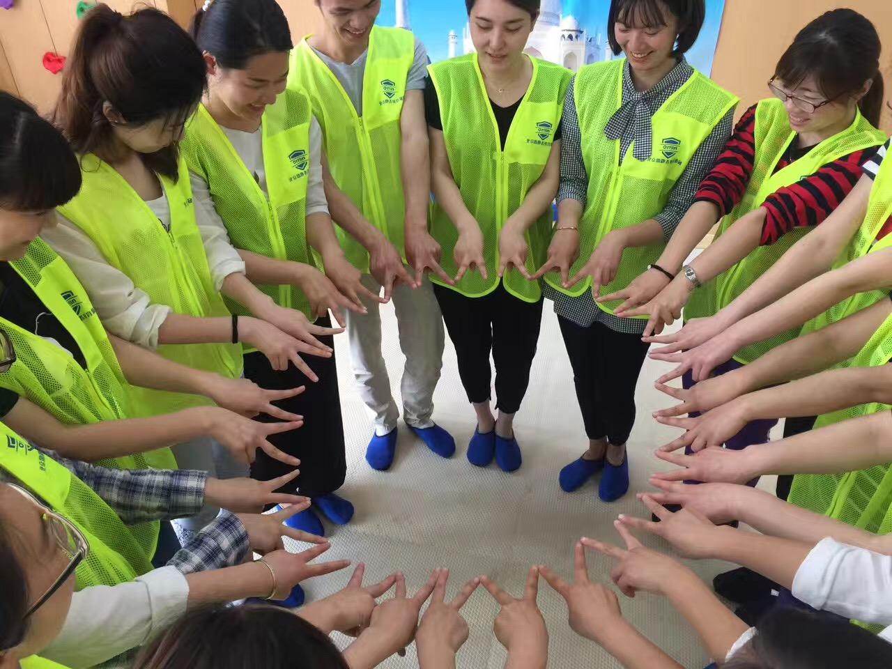 祝贺澳真国际儿童俱乐部第73期早教老师培训结业了